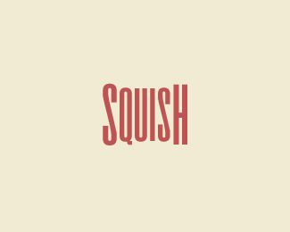 30个以字体设计为主体的logo设计欣赏