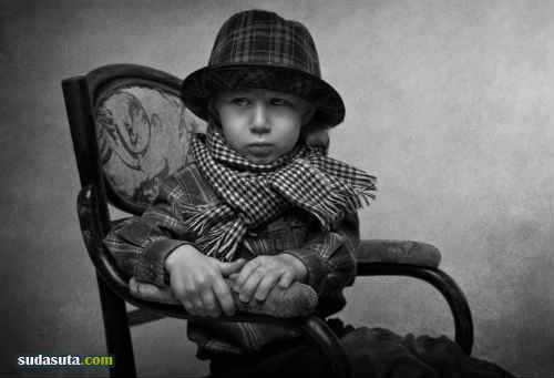 Анны Применко 儿童肖像摄影