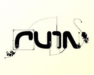 创意logo欣赏 27p