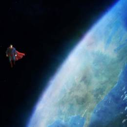 Belhoula Amir 孤独的超级英雄们