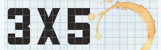 3×5 font<br /> http://www.fontspace.com/k-type/3x5