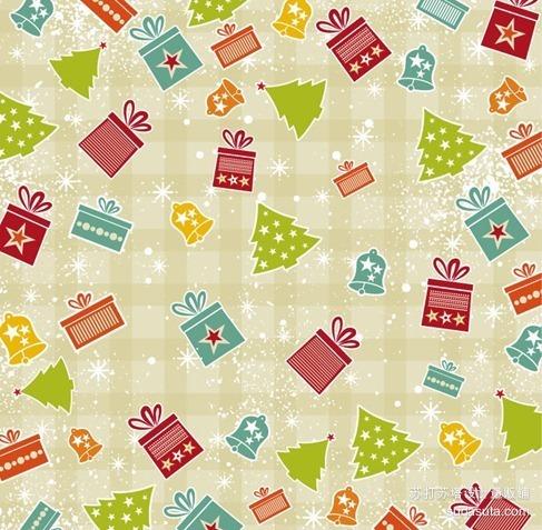 圣诞背景图片<br /> http://www.webdesignhot.com/free-vector-graphics/christmas-background-image-vector/