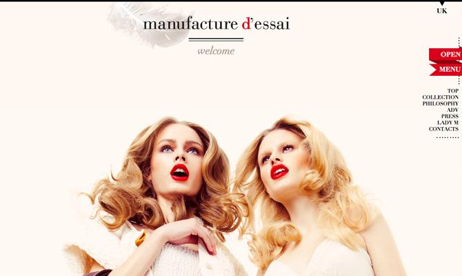 Manufacture d'Essai<br /> http://www.manufacturedessai.it/