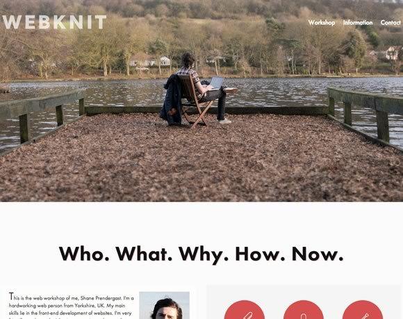WebKnit<br /> http://www.webknit.co.uk/