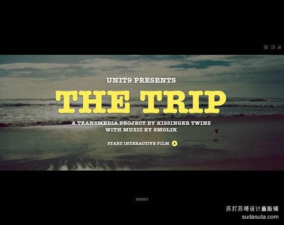 The Trip<br /> http://www.jacktorrancetrip.com/