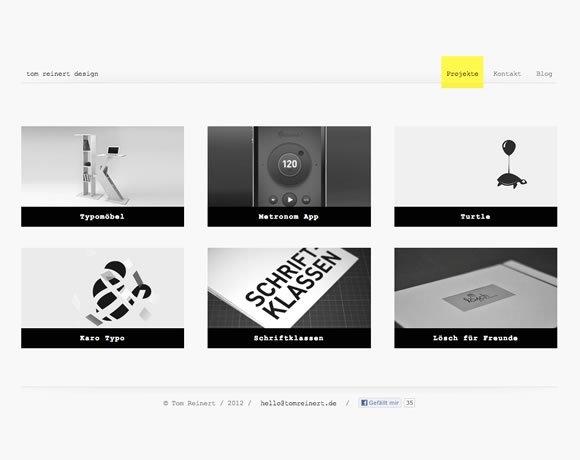 Tom Reinert Design<br /> http://www.tomreinert.de/