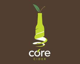 一组简洁的logo欣赏