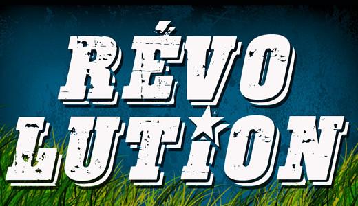 CF Revolution<br /> http://www.dafont.com/cf-revolution.font