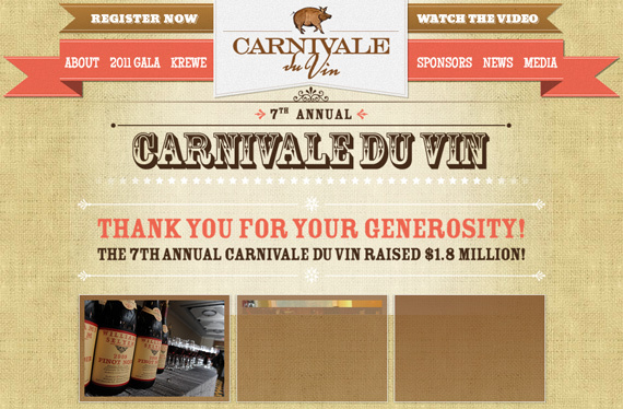 Carnivale du vin<br /> http://carnivaleduvin.com/2011/
