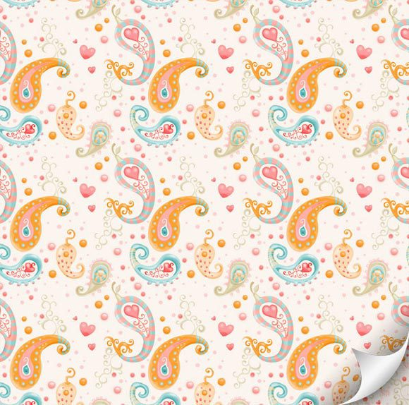 佩斯利图案<br /> http://www.brusheezy.com/patterns/994-paisley-pattern-for-photoshop