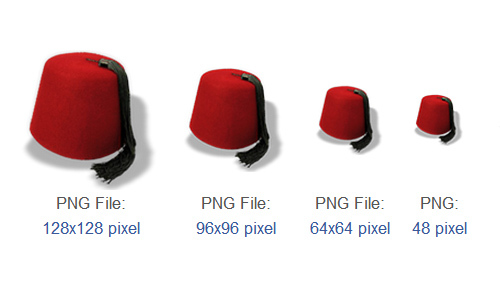 Hat Fez Icon<br /> http://www.iconarchive.com/show/hat-icons-by-rob-sanders/Hat-fez-icon.html