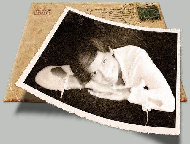 Vintage Photo<br /> http://mutato-nomine.deviantart.com/art/Vintage-Photo-10893481