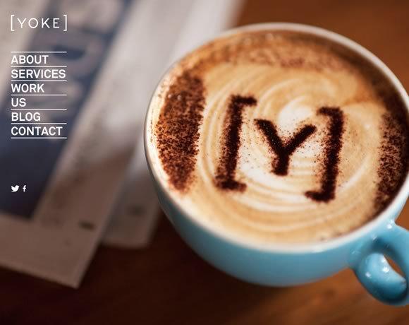 Yoke<br /> http://yokedesign.com.au/