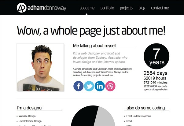Adham Dannaway<br /> http://www.adhamdannaway.com/about/