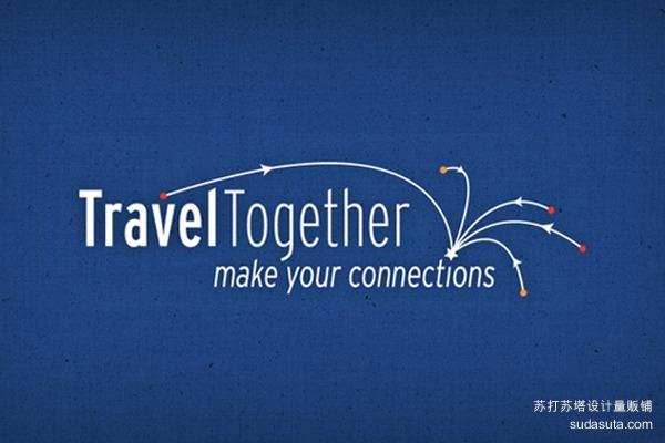 TravelTogether<br /> http://www.behance.net/gallery/TravelTogether/1055643