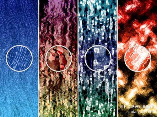 4个抽象背景<br /> http://xara24.deviantart.com/art/4-Abstract-Backgrounds-300368284