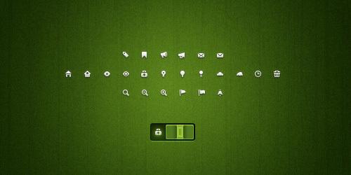 minimicons第二版(PSD)<br /> http://www.premiumpixels.com/freebies/minimicons-2nd-edition-psd/<br />