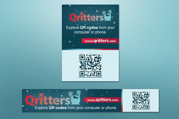 Qritters<br /> http://www.behance.net/gallery/Qritters/3318160