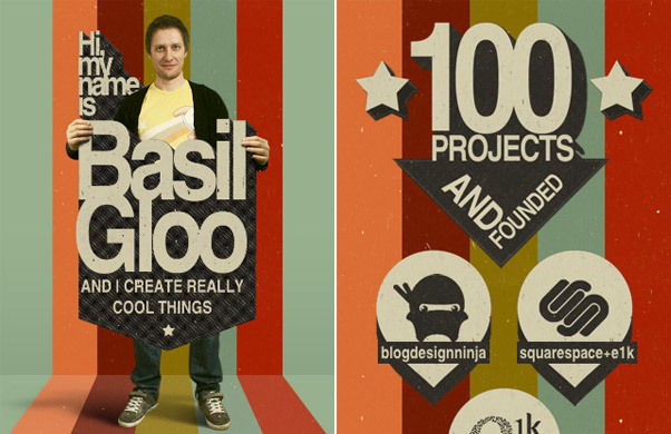 Basil Gloo<br /> http://www.basilgloo.com/mobile.html