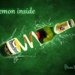 啤酒创意广告欣赏