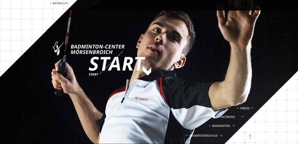 Badminton Center<br /> http://www.badminton-center.com/