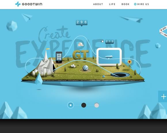 GoodTwin<br /><br /> http://goodtwin.co/