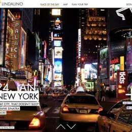 每周网页设计灵感分享 N.052