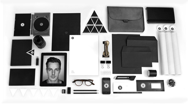 Personal Identity by Ben Johnston