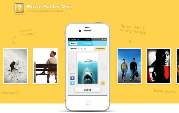 ios iphone mobile app landing webpage inspiration