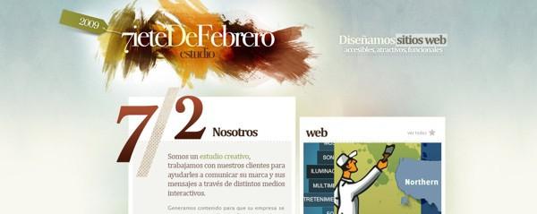 Siete de Febrero<br /> http://www.sietedefebrero.com/