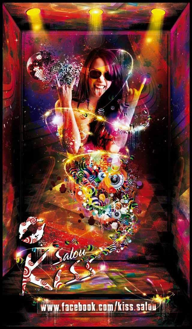 Salon Kiss<br /><br /> http://www.factoriahormiga.com/index_detalle.php?galeriaID=347&categoriaID=30&clienteID=34&paginaRec=