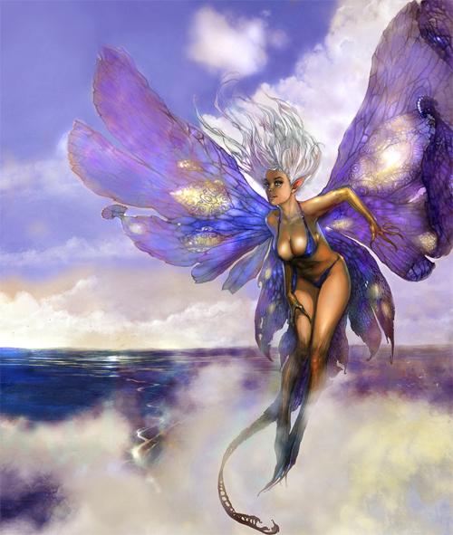 童话2-1<br /> http://den3221.deviantart.com/art/Fairy-2-1-151417575