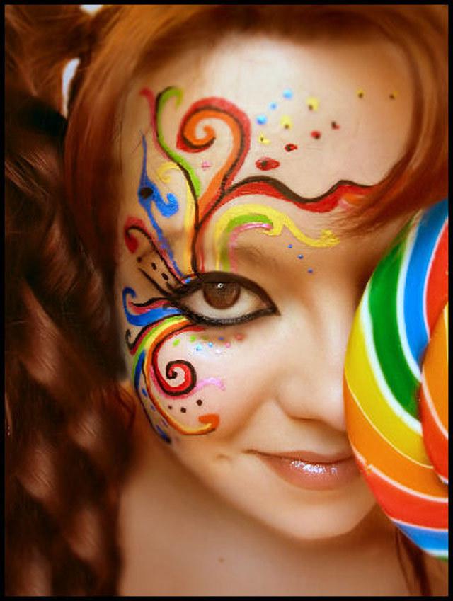 Sugar Spectrum<br /> http://sugarroxx.deviantart.com/art/Sugar-Spectrum-97137984