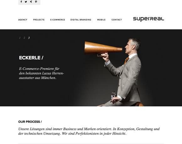 superReal<br /> http://superreal.de/