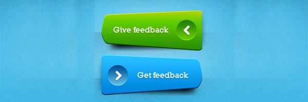 Green & Blue buttons<br /> http://dribbble.com/shots/580140-Green-Blue-buttons-psd