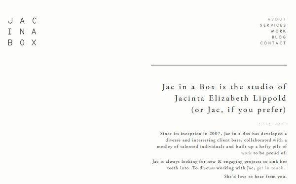 jacinabox<br /> http://jacinabox.com.au/