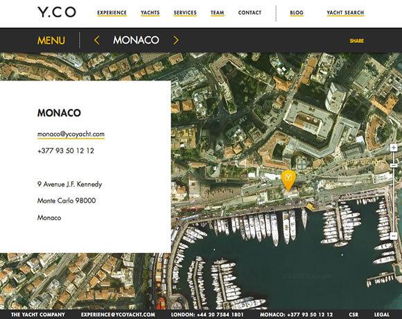 YCO Yacht<br /> http://www.ycoyacht.com/story/monaco/?sI