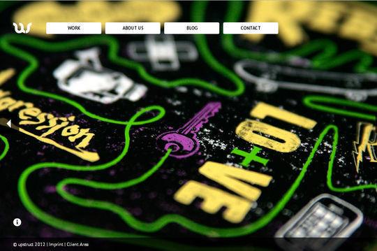 Up Struct<br /> http://www.upstruct.com/#a5