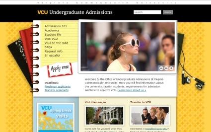 25个教育机构的网站截图