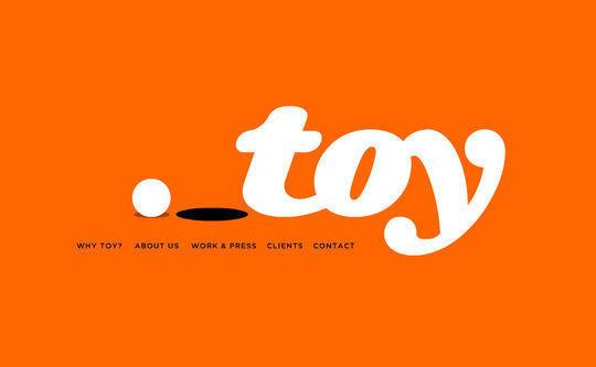 Toy NY<br /> http://www.toyny.com/