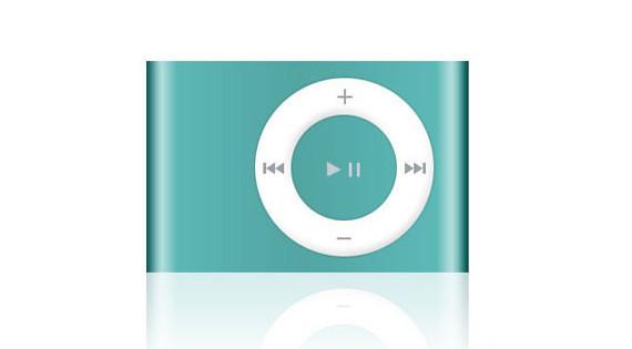在photoshop中绘制iPod Shuffle<br /> http://pshero.com/photoshop-tutorials/graphic-design/ipod-shuffle-from-scratch<br />