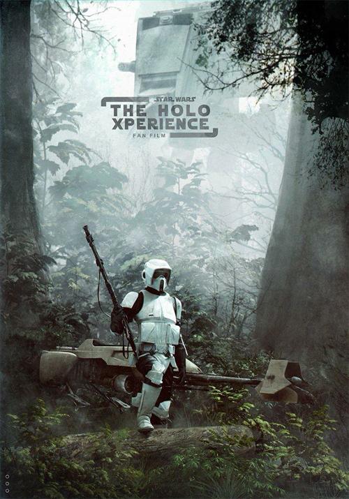 Making of Star Wars Fan Film Poster<br /> http://www.cgarena.com/freestuff/tutorials/max/star-wars/star-wars.html