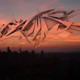 20个超赞 3D 涂鸦艺术