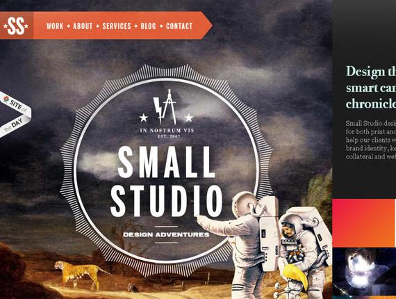 Small studio<br /> http://smallstudio.com.au/