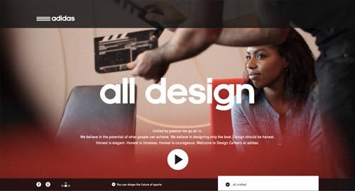 Adidas Design Studios<br /> http://www.adidasdesignstudios.com/
