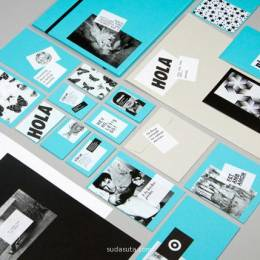 2013年最新平面印刷品设计欣赏