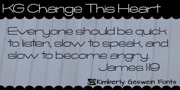 KG Change This Heart font<br /> http://www.fontspace.com/kimberly-geswein/kg-change-this-heart