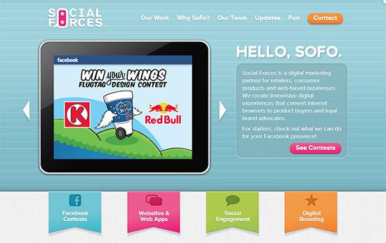 Social Forces<br /> http://www.socialforces.com/