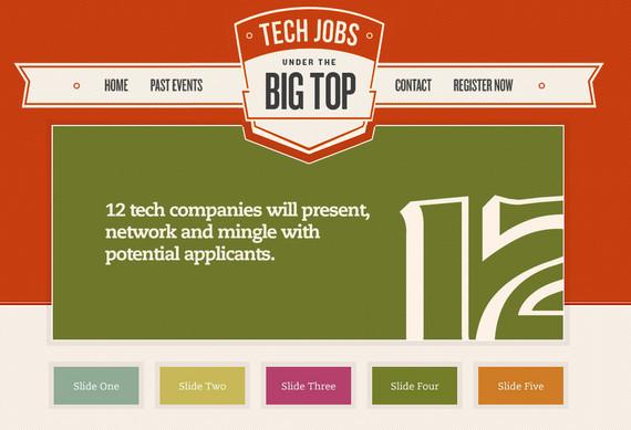 Tech jobs under<br /> http://bigtop.it/