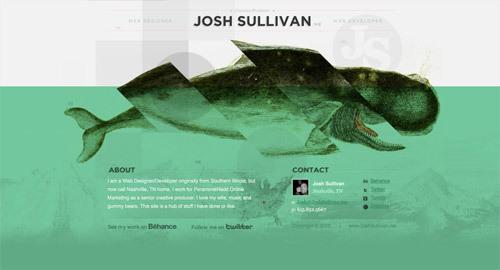 Josh Sullivan<br /> http://www.joshsullivan.me/